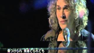 Carole King & James Taylor (ジェイムス・テイラー) You've got a friend