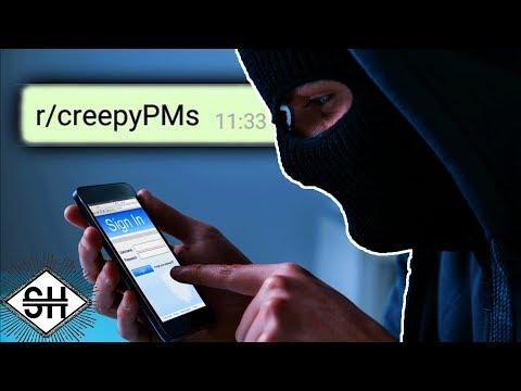 Xxx Mp4 R CreepyPMs 3gp Sex