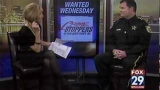Fugitive Warrants
