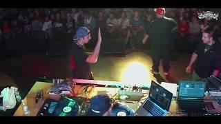 Mouri Vs Frenk - Tecniche Perfette 2016 (Video Ufficiale)