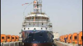 ZAMIL Offshore Services