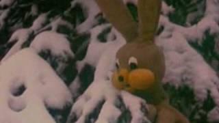 Przygody zająca Poziomki - Jak uratowałem pliszkę