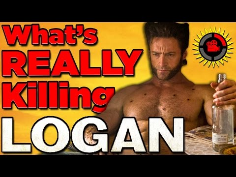 Film Theory The REAL Reason Wolverine is DYING LOGAN
