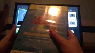 Opening to Teletubbies Blue Sky 2006 DVD