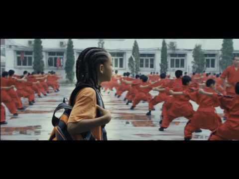 Xxx Mp4 The Karate Kid Trailer En Español 3gp Sex