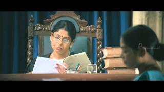 Gouravam | Tamil Movie | Scenes | Clips | Comedy | Songs | Yami Gautam in court