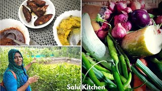 How To Make Easy Lunch At Home   Family Get Together   Salu Kitchen Food & Travel