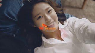 [광고CF] 설현(Seol Hyun), 김혜성(Kim Hye Sung) SK텔레콤 T전화 일주일만 만져봐 보이는 안심통화 편