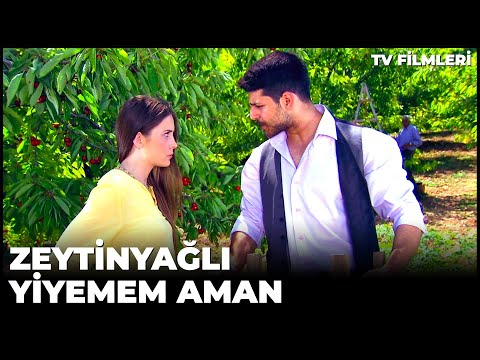 ZEYTİNYAĞLI YİYEMEM AMAN KANAL 7 TV FİLMLERİ