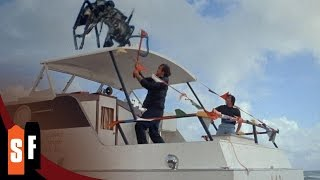 Empire of the Ants (1/1) Ants Invade Getaway Boat