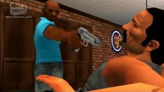 GTA Vice City Stories - Walkthrough - Mission #20 - Nice Package