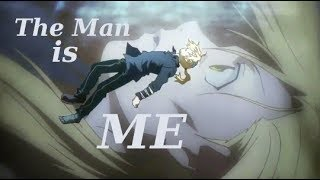 The Man is ME [Tracon AMV-kisa 2017]