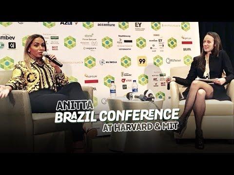 Xxx Mp4 Anitta Na Brazil Conference At Harvard MIT 3gp Sex
