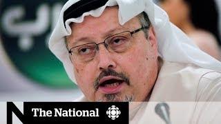 Saudi Arabia under pressure for Jamal Khashoggi disappearance
