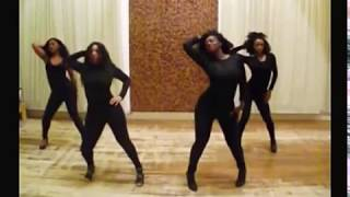 Jeremih- Oui | Stiletto Burn Choreography | Star Studded Dance