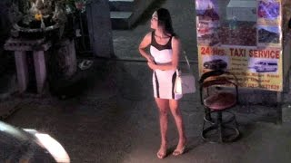 【Pattaya】Lady Boy LookIng For Customer