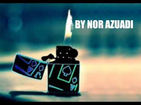 Lirik lagu ditinggal- by azuadi original song