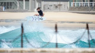 Life's Better in Boardshorts, Chapter 6: Sunken City | Billabong