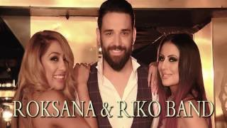 Ork. Riko Bend & Roksana - Zlato - New Xit 2016 (Official HD Video)