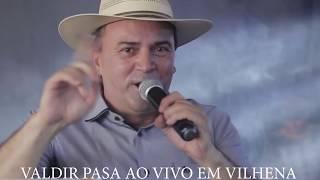 BAILE GAUCHO COMPLETO( VALDIR PASA) 2018  SEGUNDA PARTE