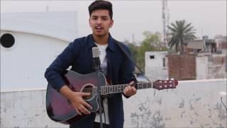 Humsafar (Acoustic Cover) | Badrinath Ki Dulhania| Varun Dhawan| Alia Bhatt | Cover| Guitar Cover|