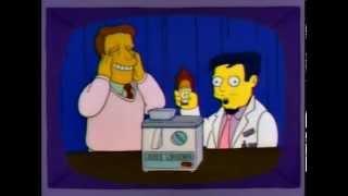 The Juice Loosener (The Simpsons)