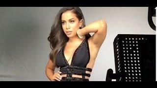 [VIDEO] Anitta posa em ensaio sensual