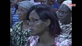 Pourquoi satan hait-il la femme? Docteur Mamadou KARAMBIRI