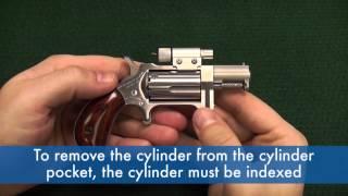 Sidewinder with LaserLyte Laser