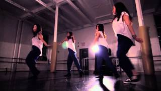 Adele - Make You Feel My Love Choreography (Henry's Costume Design Project)
