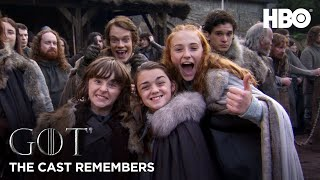 The Cast Remembers   Game of Thrones: Season 8 (HBO)