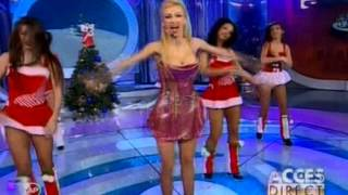 Andreea Balan Mosule ce tanar esti (TvShow 24.12.14)