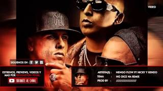 Nicky jam ft daddy yankee, don omar, cosculluela, arcangel, kendo kaponi & varios NEW MUSIC HD