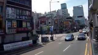 Seoul City Bus Tour HD Part 1