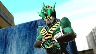 Kamen Rider Battride War Genesis - Zeronos Gameplay