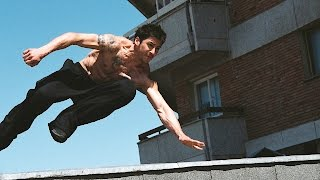 David Belle [PARKOUR] | STRONGER