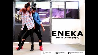 Diamond Platnumz - ENEKA l Dance Choreography
