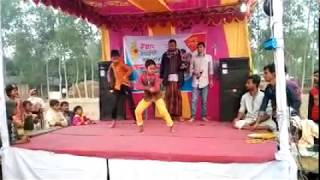 Hot Song Bangla... Small Boy VS Big Girl