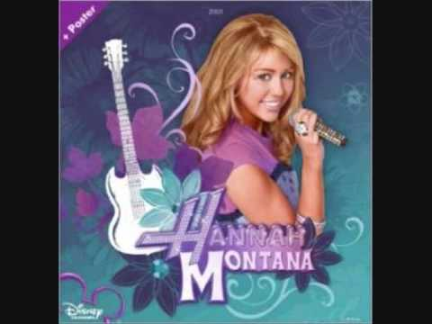 Hannah Montana feat David Archuleta I wanna know you