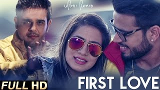 New Punjabi Songs 2015 | FIRST LOVE | DILJAAN feat. SACHIN AHUJA | Latest Punjabi Songs 2015