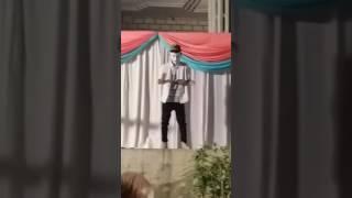 Hamza malik Dance Bukhari college jhelum