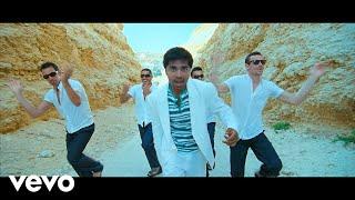 Vinnaithaandi Varuvaayaa - Omana Penne Video | A.R. Rahman | STR