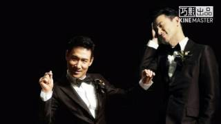 張學友 (Jacky Cheung) -「讓你飛」(高音質)