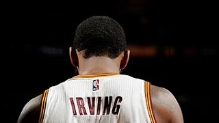 Kyrie Irving's Top 10 Plays of 2014