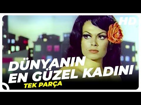 Dünyanın En Güzel Kadını Türk Filmi