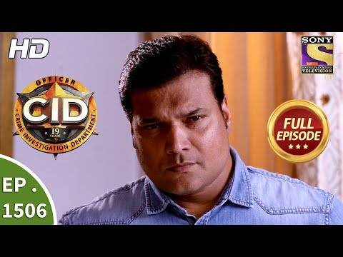Xxx Mp4 CID Ep 1506 Full Episode 18th March 2018 3gp Sex