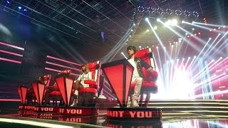 The Voice Cambodia Season 2 | The Blind Auditions Week 2 | Pro