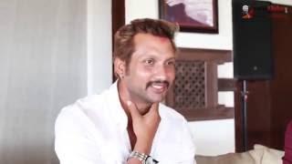म आगो हुँ, जतिबेला पनि निभ्न सक्छु | Action Star Nikhil Uprety | Watch Full Video