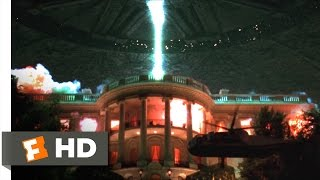 Independence Day (1/5) Movie CLIP - Time's Up (1996) HD