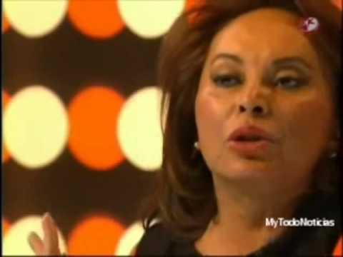 Entrevista Adela Micha a Elba Esther Gordillo COMPLETA